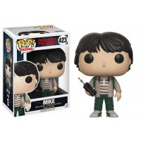 Boneco Mike - Stranger Things - Funko Pop!