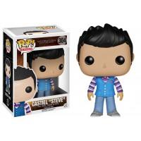 """Boneco Castiel """"Steve"""" - Supernatural - Funko Pop!"""