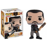 Boneco Negan - The Walking Dead - Funko Pop!