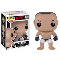 Boneco B.J. Penn - UFC - Funko Pop!