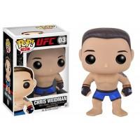 Boneco Chris Weidman - UFC - Funko Pop!