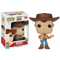 Boneco Woody - Toy Story 20 Anos - Disney - Funko Pop!
