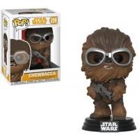 Funko Pop Chewbacca - Star Wars: Solo #239