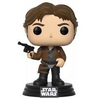 Funko Pop Han Solo - Star Wars: Solo #238