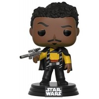 Funko Pop Lando - Star Wars: Solo #240