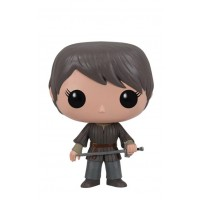 Boneco Arya Stark - Game of Thrones - Funko Pop!