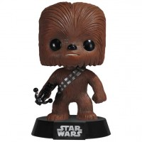 Boneco Chewbacca - Star Wars - Funko Pop!