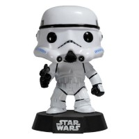 Boneco Stormtrooper - Star Wars - Funko Pop!