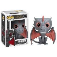 Boneco Drogon - Game of Thrones - Funko Pop!
