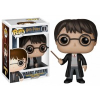 Boneco Harry Potter - Harry Potter - Funko Pop!