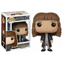 Boneco Hermione Granger - Harry Potter - Funko Pop!