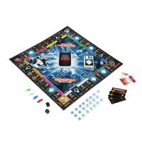 Jogo Monopoly Ultimate Banking Hasbro - B6677