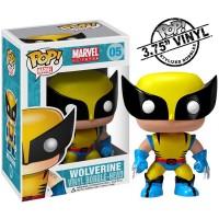 Boneco Wolverine - Marvel - Funko Pop!