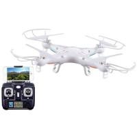 Drone Quadricóptero com Controle Remoto e Câmera H18 - Candide
