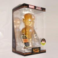Boneco Capitão América - Marvel Collector Corps - Funko Hikari