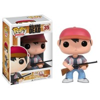 Boneco Glenn - The Walking Dead - Television - Funko Pop!