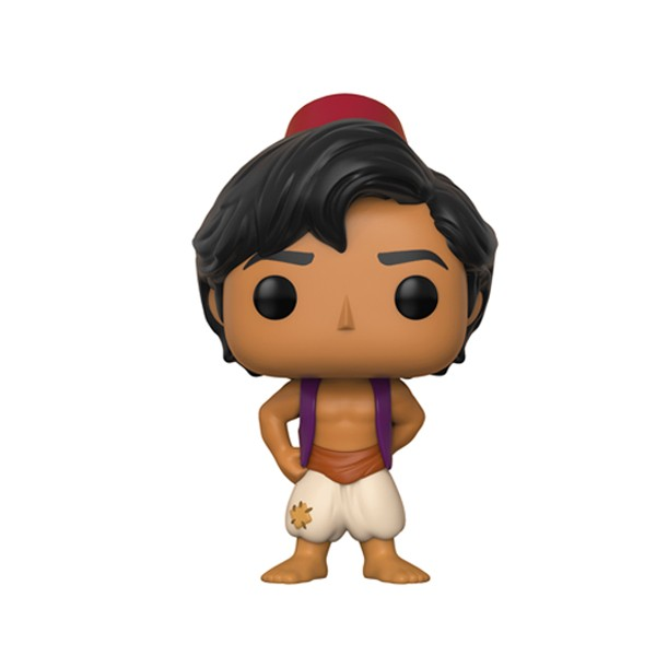Funko Pop Aladdin - Aladdin Disney #352