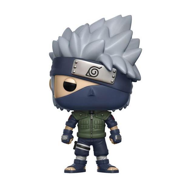 Funko Pop Kakashi - Naruto #182