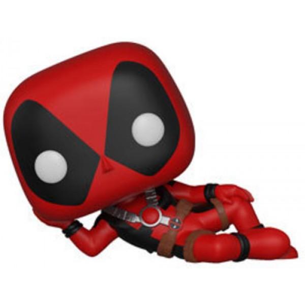 Funko Pop Deadpool Sexy - Marvel #320