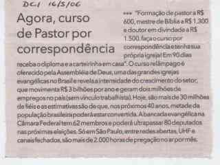 Curso20de20pastor curso de pastor