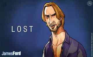 lost sawyer LOST people