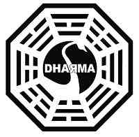 dharma Forum lost apagado