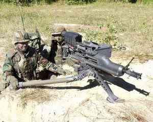 300px XM307 01 As dez mais loucas ( e mortais) armas do futuro