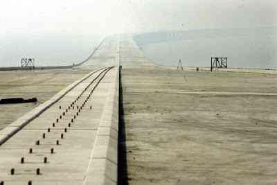 hangzhouBayAP 468x312 A maior ponte do mundo
