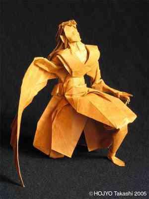 origamiicarius Origamis incríveis. Aprenda a fazer.