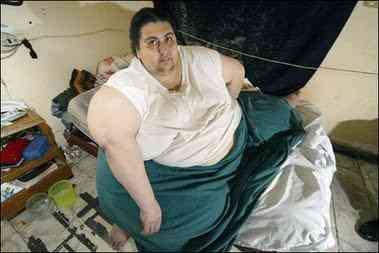xin 57070424105054618211 O homem mais gordo do mundo