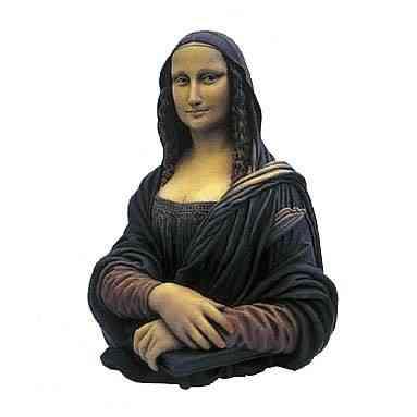 AUTOIMAGES AC901lg Mona Lisa remake