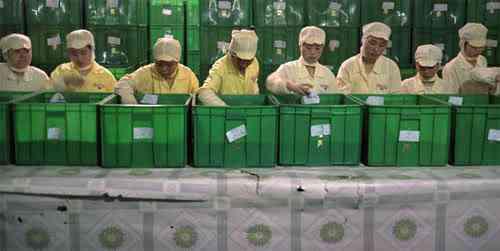 chinatoyfactory22 Uma fábrica de brinquedos na China
