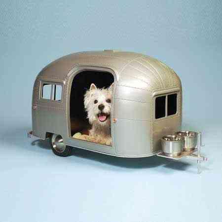 2032203257 23c55d350f As mais incríveis casas de cachorro