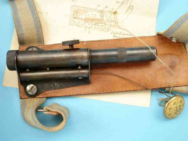 sleevepistol 08 As 15  Armas inacreditáveis do passado