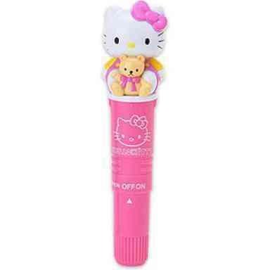f hellokittyvm 543e40a Dez produtos bizarros da Hello Kitty