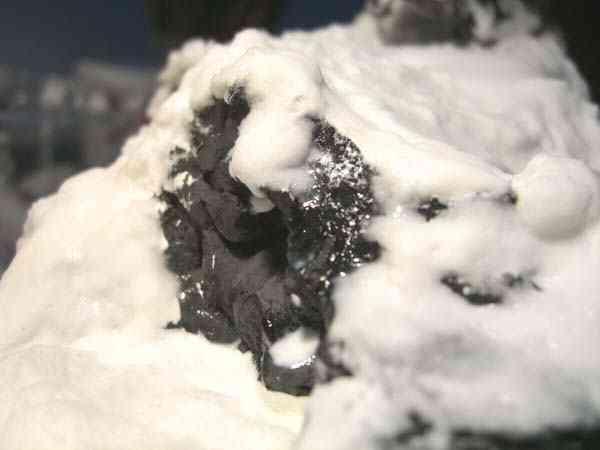 CIMG6757 Viking Warrior Parte 5  Fazendo a montanha