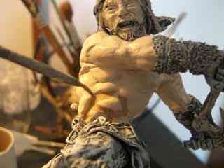 CIMG6875 Viking Warrior Parte 6   FINAL