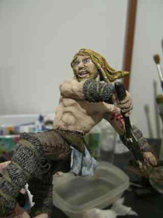 CIMG6884 Viking Warrior Parte 6   FINAL