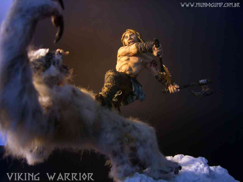 SUPER3 e1429560453965 Viking Warrior Parte 6   FINAL