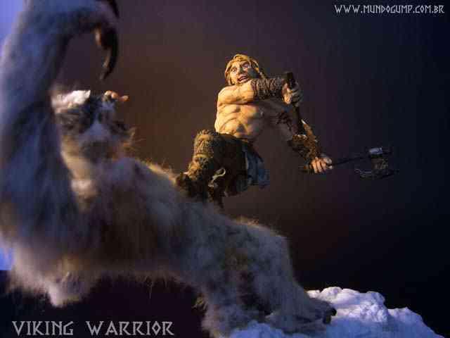 SUPER3LW Viking Warrior Parte 6   FINAL