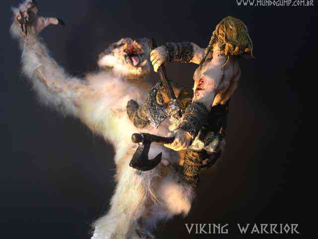 super1LW Viking Warrior Parte 6   FINAL