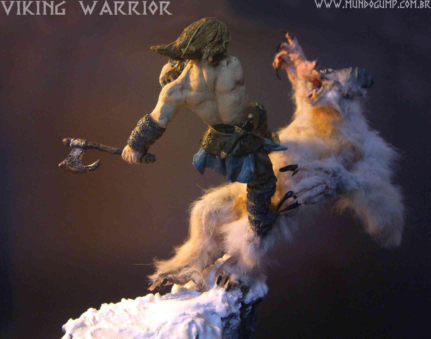 super2 Viking Warrior Parte 6   FINAL