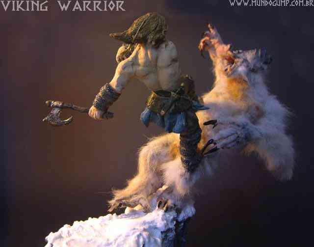 super2LW Viking Warrior Parte 6   FINAL