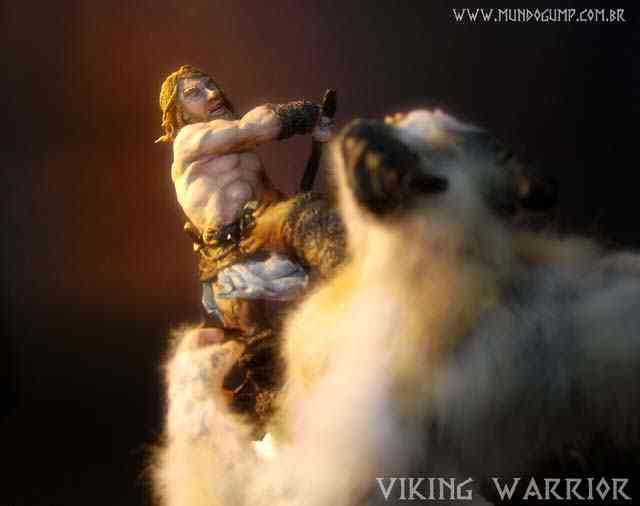 super4LW Viking Warrior Parte 6   FINAL