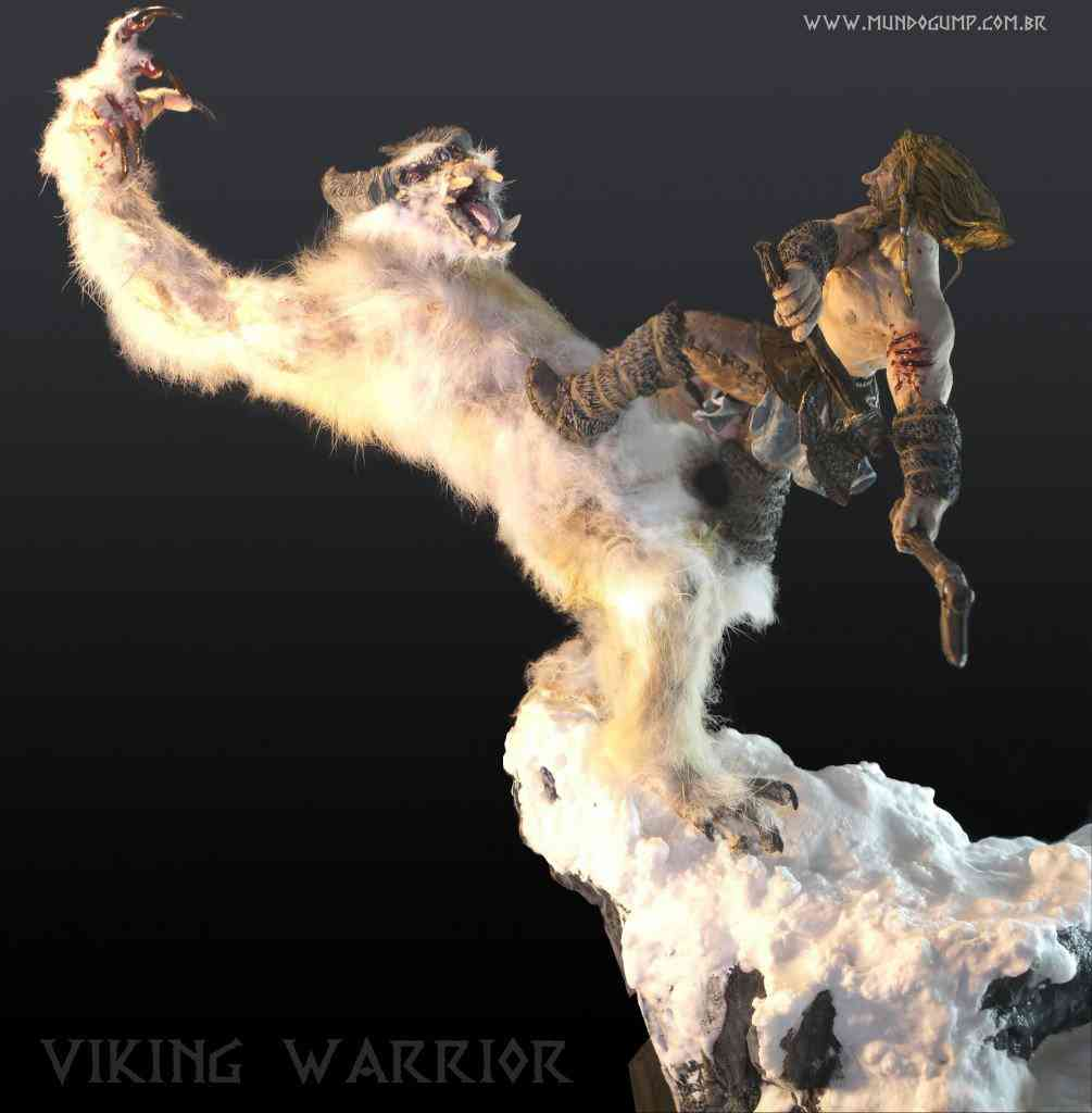 super5 e1429560537578 Viking Warrior Parte 6   FINAL
