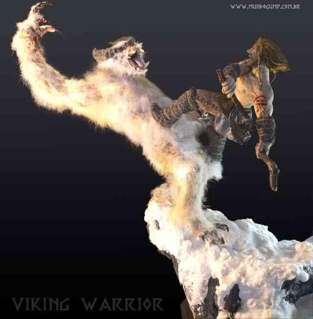 super5LW Viking Warrior Parte 6   FINAL
