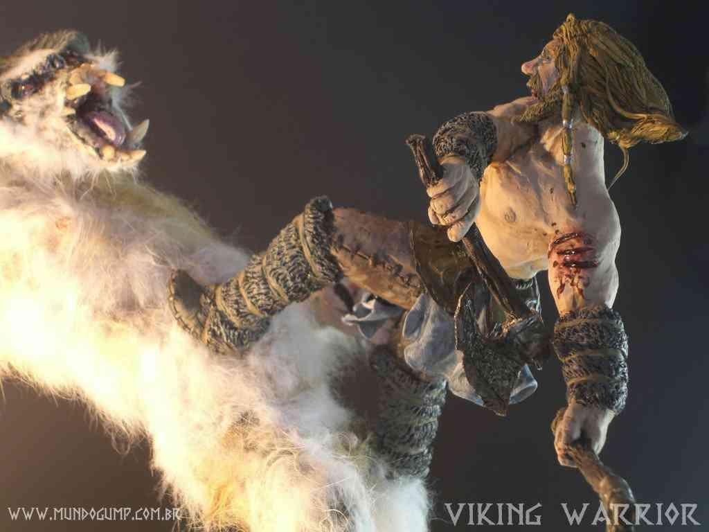 super6 e1429560576703 Viking Warrior Parte 6   FINAL