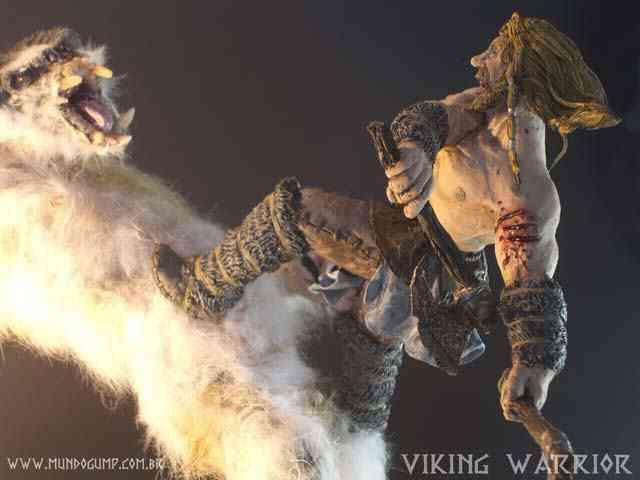 super6LW Viking Warrior Parte 6   FINAL