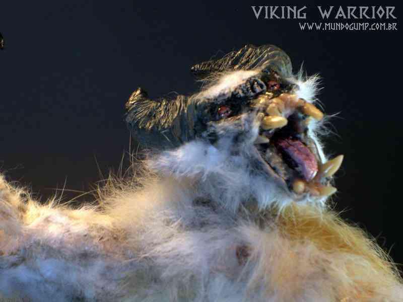 super8 Viking Warrior Parte 6   FINAL