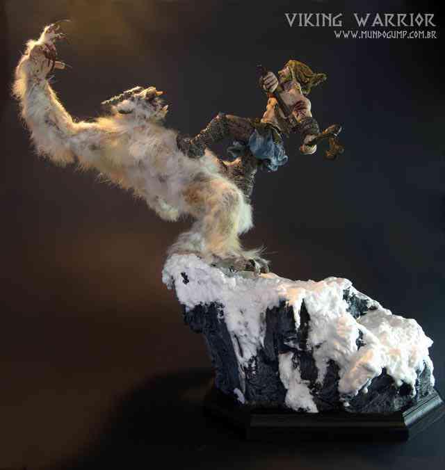 super9LW Viking Warrior Parte 6   FINAL